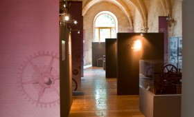 Abbaye de Royaumont – Exposition